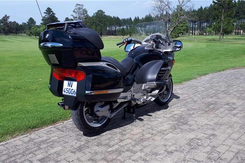 BMW K1200LT 2009