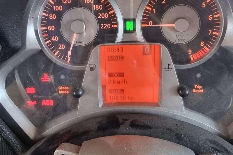 Used 0 BMW K1200LT