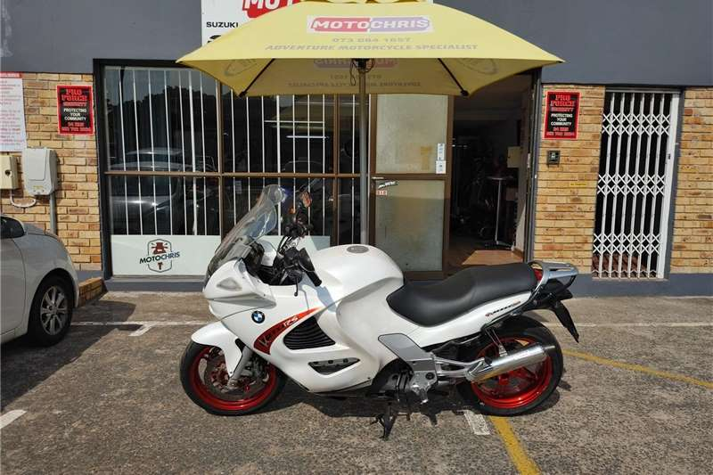 Used 2003 BMW K1200RS
