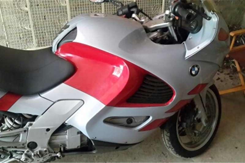 BMW K1200RS 2004