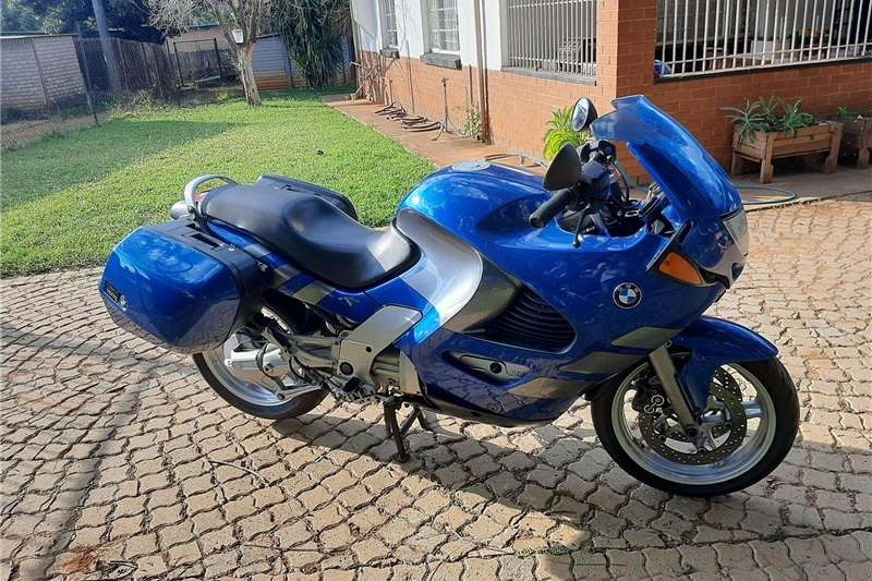 Used 2000 BMW K1200RS