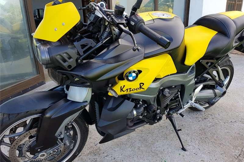 Used 2012 BMW K1300 R
