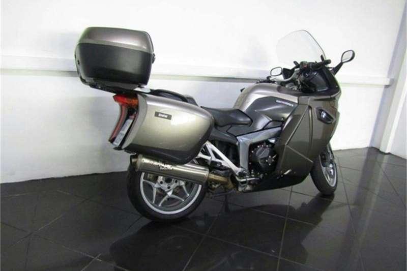BMW K1300GT 2009
