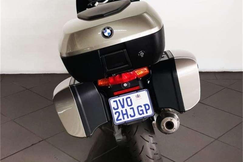 Used 2009 BMW K1300GT