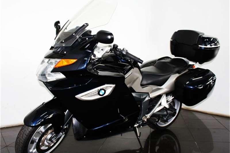BMW K1300GT 2011