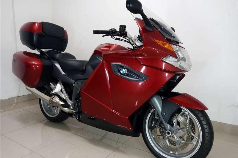 BMW K1300GT 2012