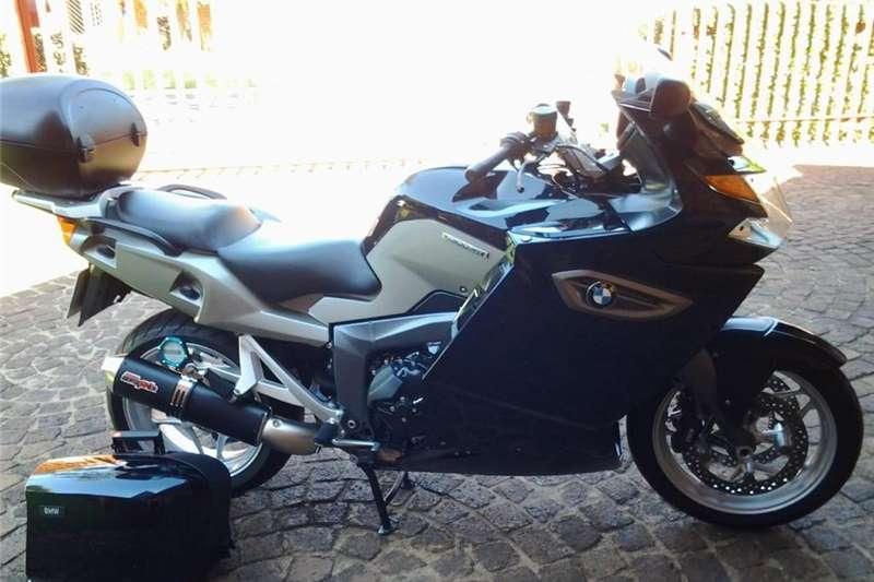 Used 0 BMW K1300GT