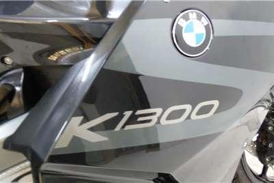 BMW K1300S 2013
