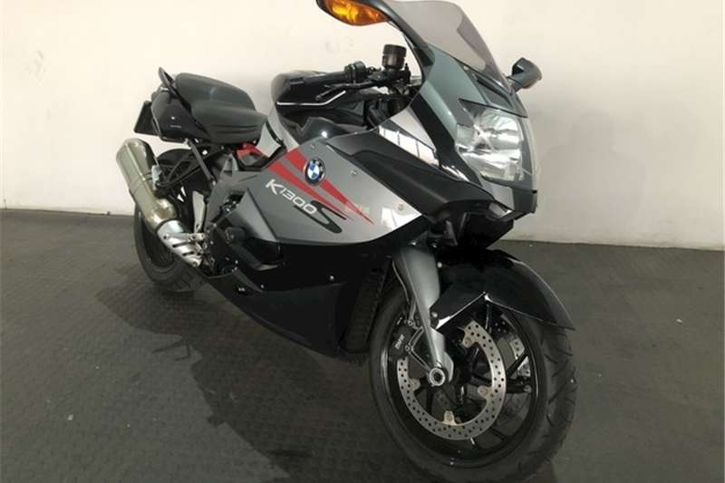 BMW K1300S ABS H/GRIPS 2009