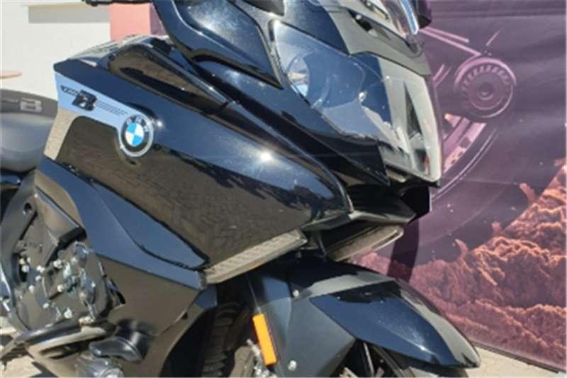 Used 2018 BMW K1600