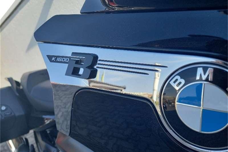 Used 2021 BMW K1600