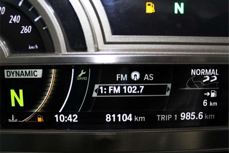 2013 BMW K1600