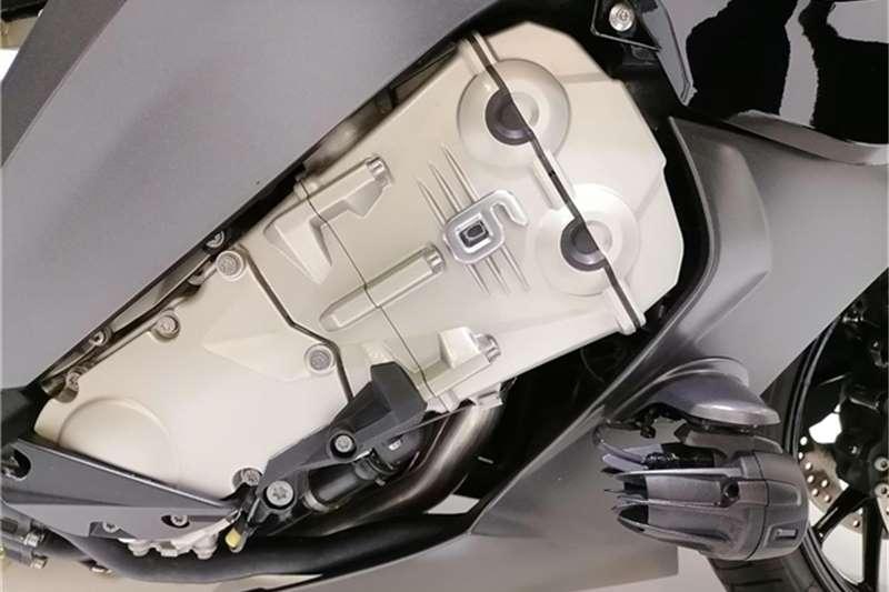 BMW K1600 GT 2019