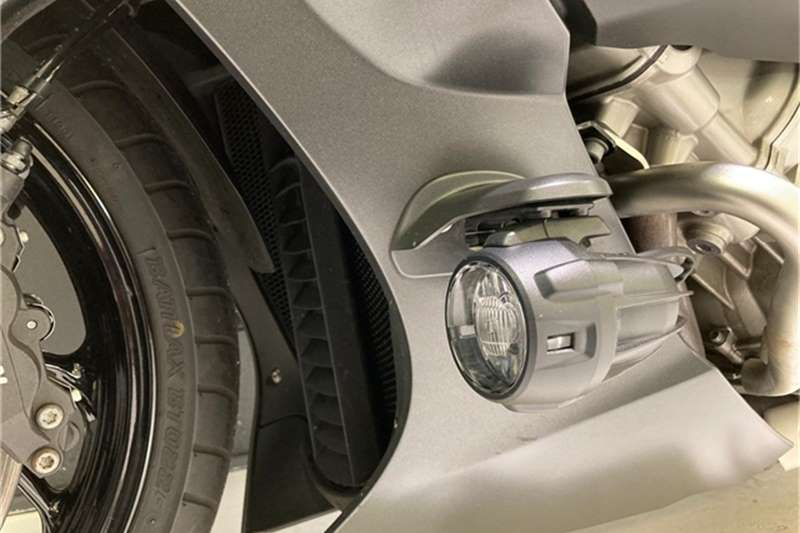 BMW K1600 GT MU 2018