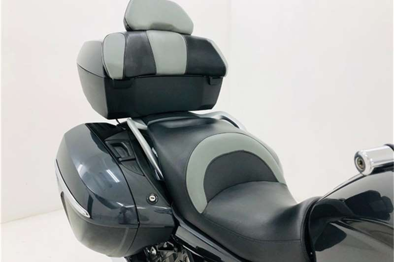 Used 2013 BMW K1600