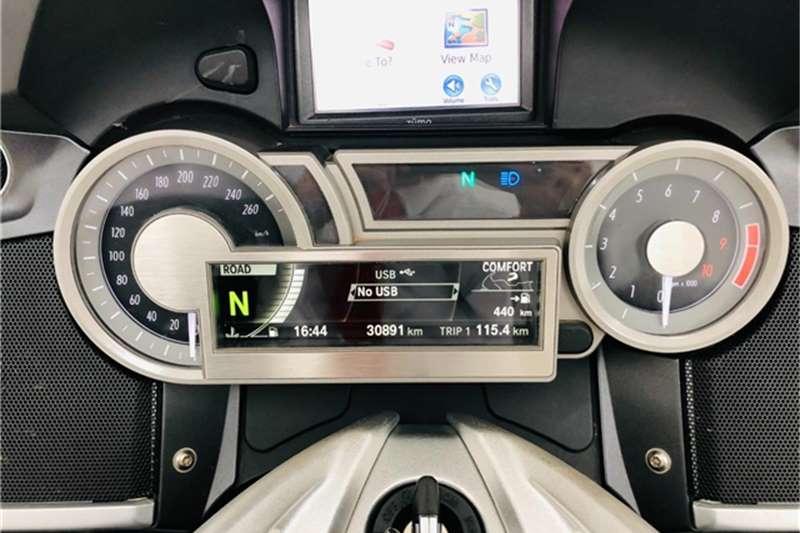 Used 2014 BMW K1600