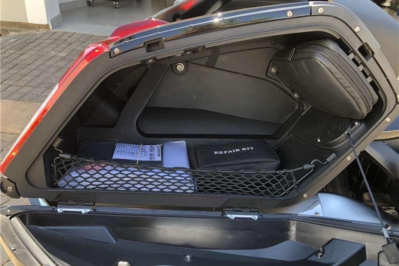 Used 0 BMW K1600