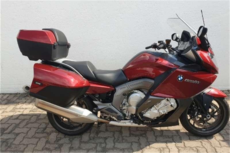 Used 2012 BMW K1600GT