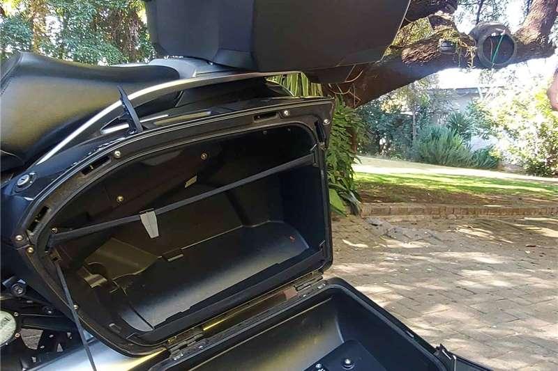 Used 2013 BMW K1600GT