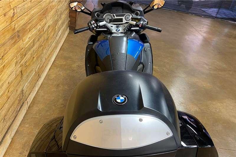 Used 2016 BMW K1600GT