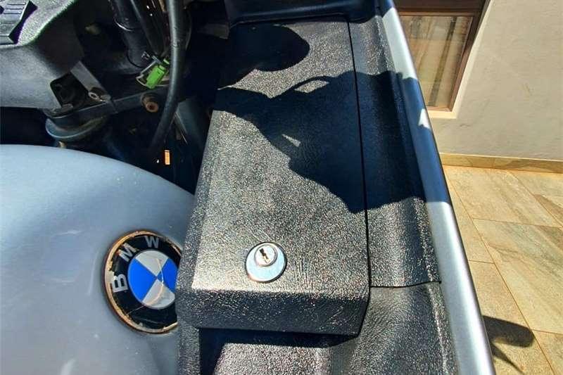 BMW K75RT 1988