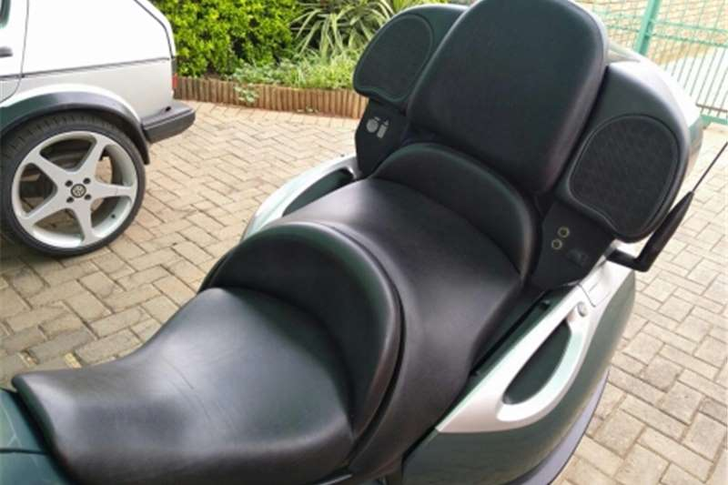 Used 2002 BMW LT1200