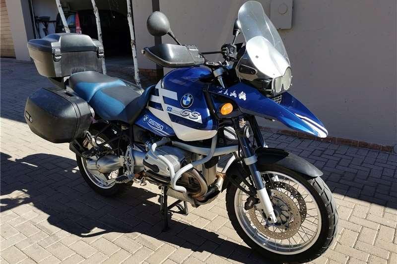 BMW R 1150 GS 2005