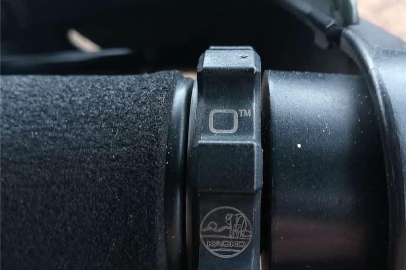 Used 2008 BMW R 1200 GS ADV K51