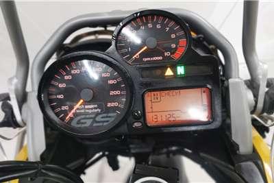 BMW R 1200 GS ADV K51 2010