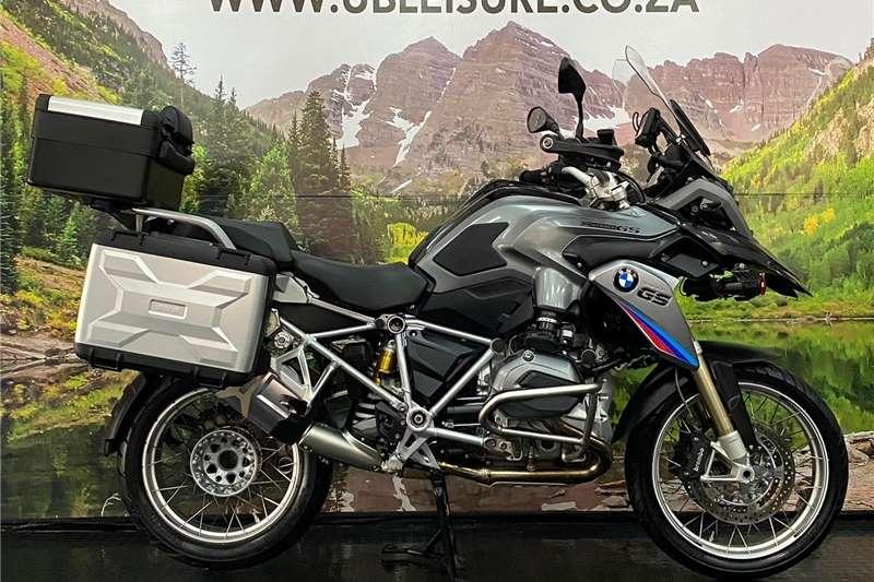 Used 2015 BMW R 1200 GS ADV K51
