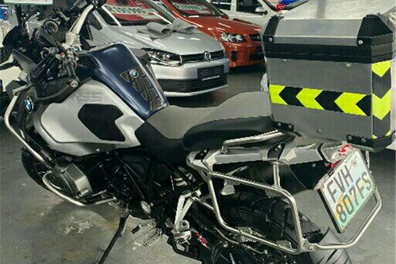 BMW R 1200 GS ADV K51 2016