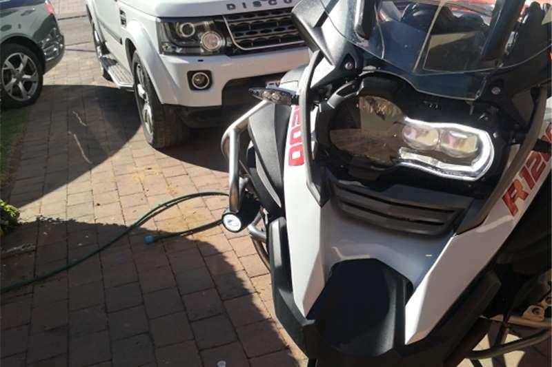 Used 2016 BMW R 1200 GS ADV K51
