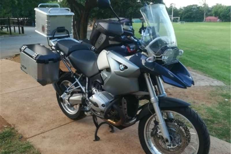 BMW R 1200 GS K50 2005