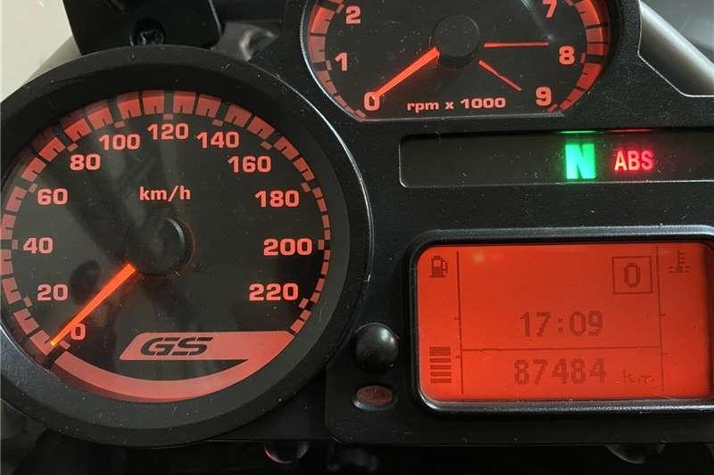 BMW R 1200 GS K50 2006