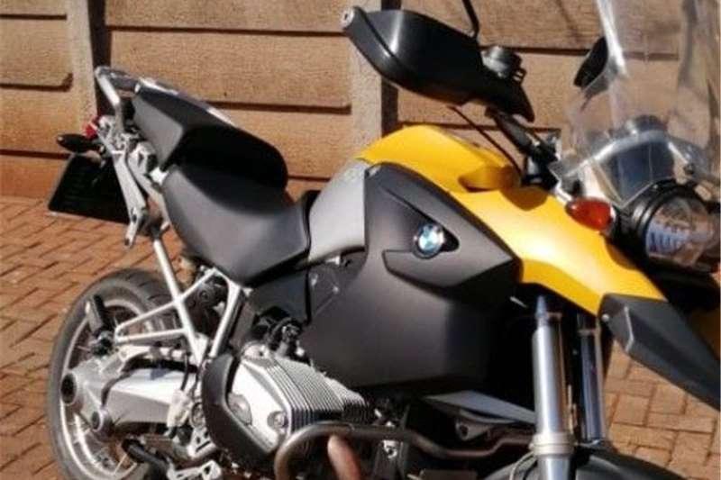 Used 2006 BMW R 1200 GS K50