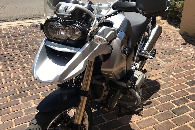 Used 2008 BMW R 1200 GS K50