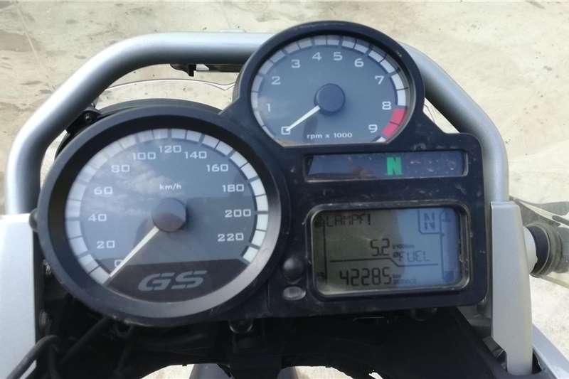 BMW R 1200 GS K50 2008