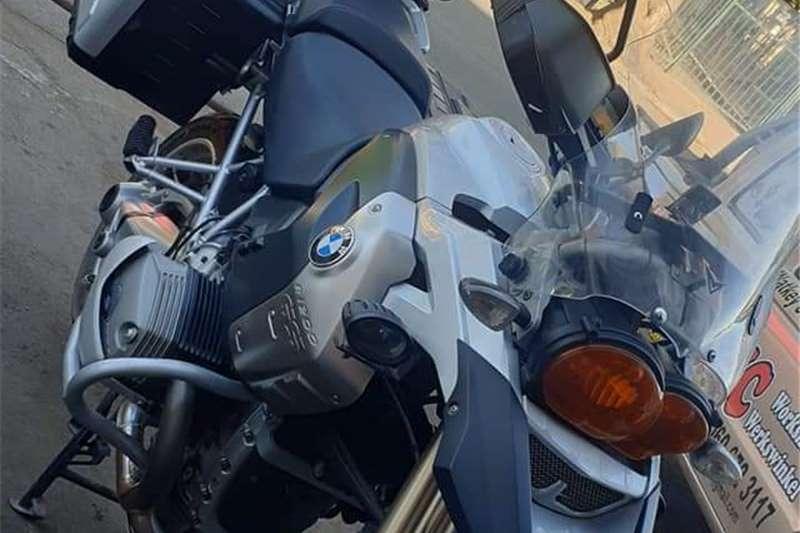 Used 2008 BMW R 1200 GS K50