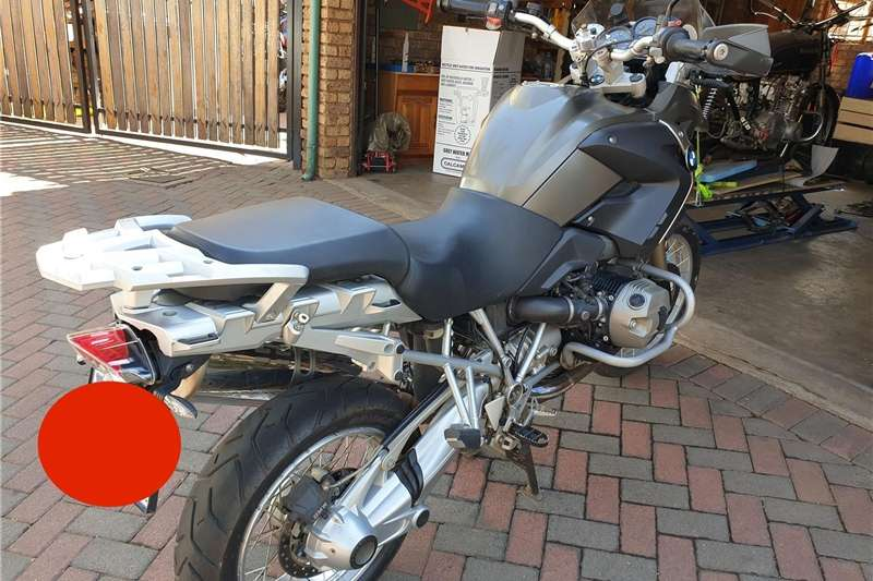 Used 2011 BMW R 1200 GS K50