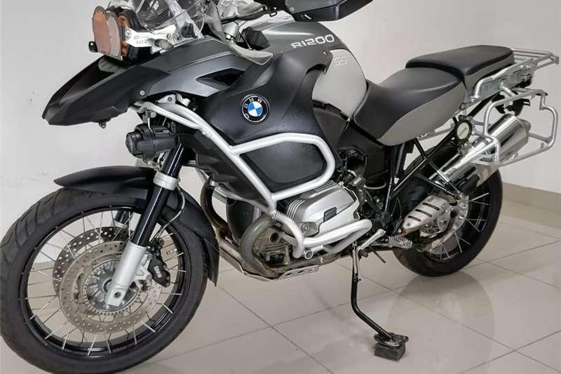 BMW R 1200 GS K50 2011