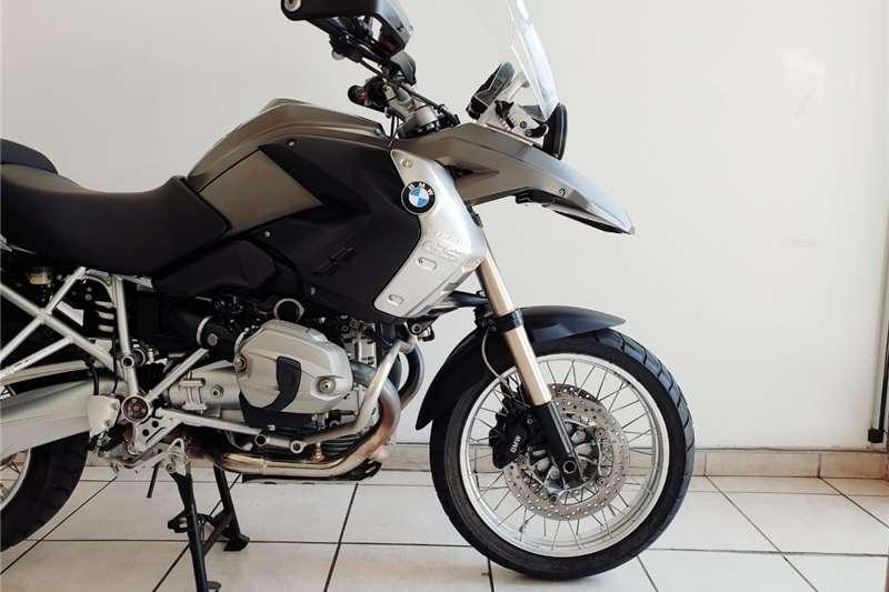 BMW R 1200 GS K50 2012