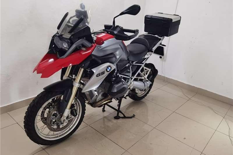 Used 2013 BMW R 1200 GS K50