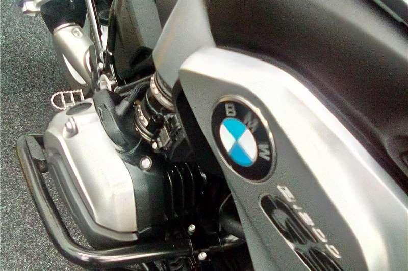 BMW R 1200 GS K50 2017