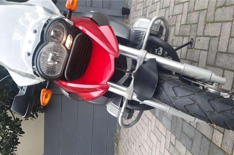 Used 0 BMW R 1200 GS K50