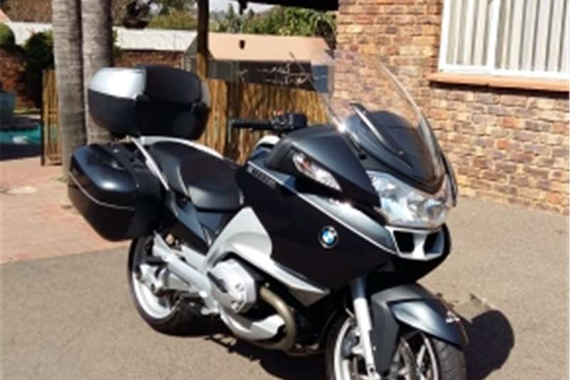 Used 2005 BMW R 1200 RS