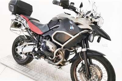 BMW R 1250 GS 2008