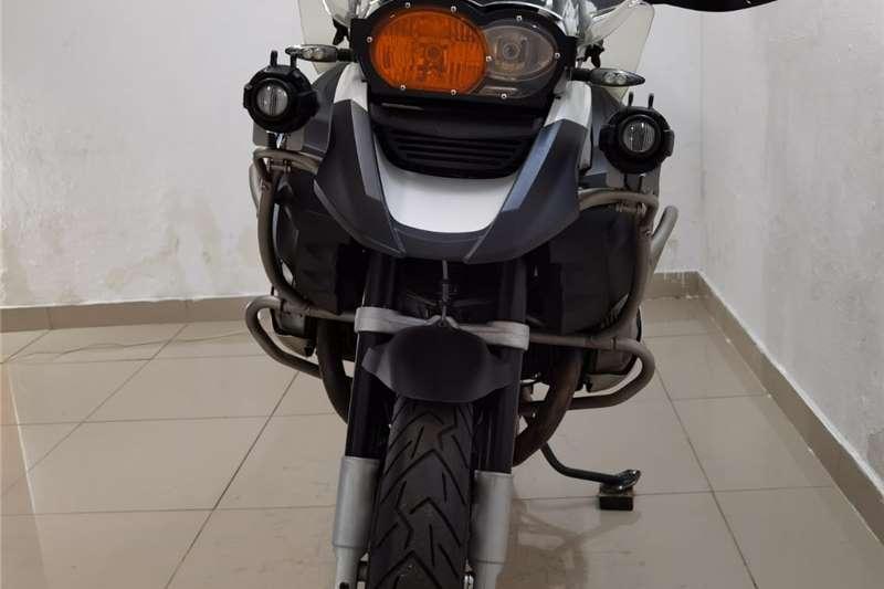 Used 2012 BMW R 1250 GS ADV