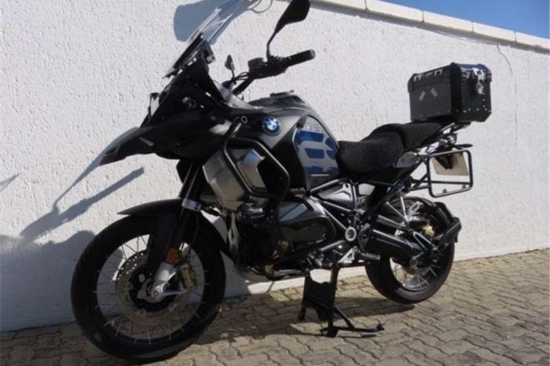 BMW R 1250 GS ADV 2019
