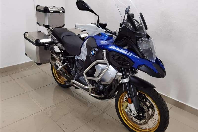 Used 2019 BMW R 1250 GS ADV