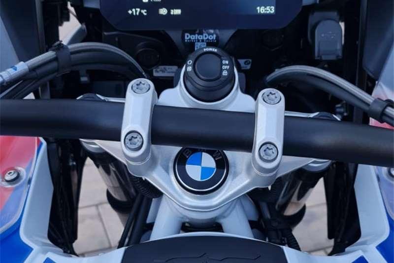Used 2021 BMW R 1250 GS ADV